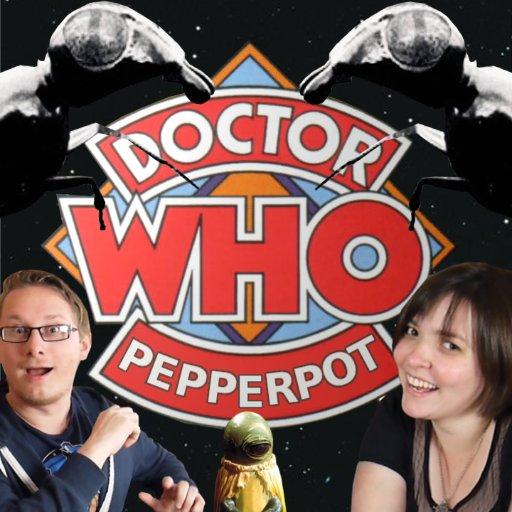 Pepperpot Team