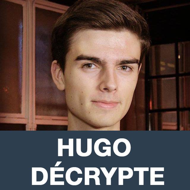 Hugo Travers