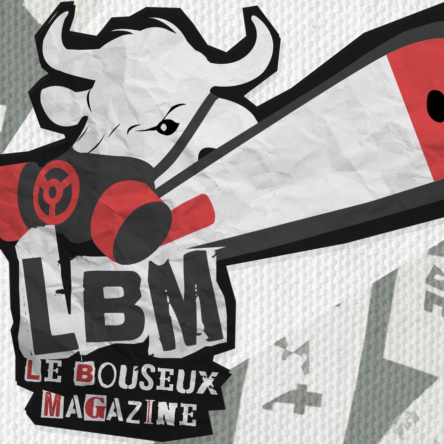 Le Bouseux Magazine