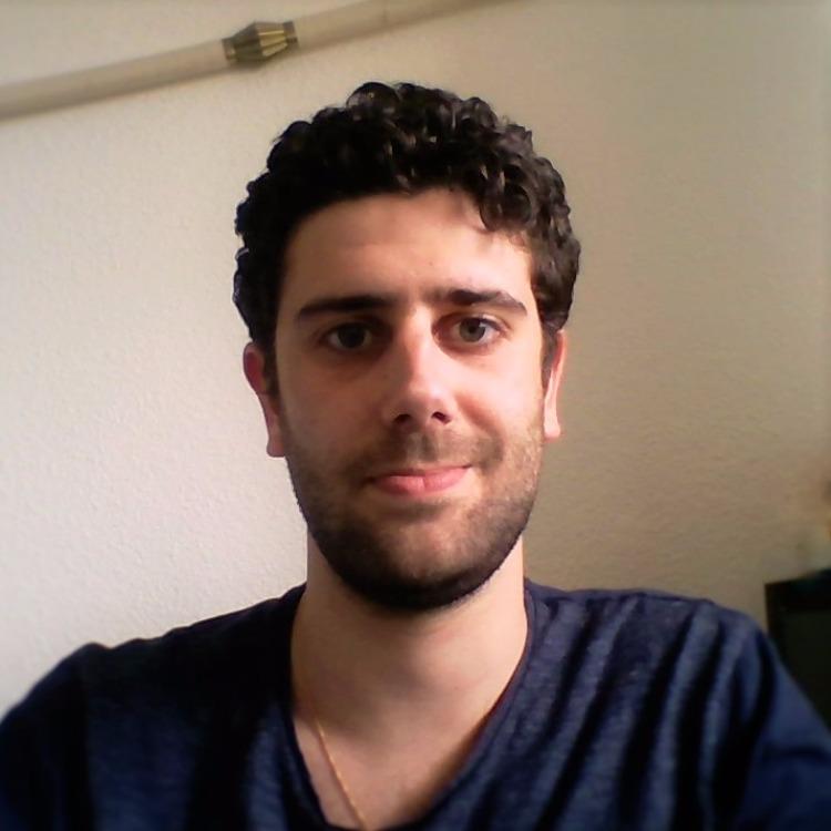 Maxime Elbaz