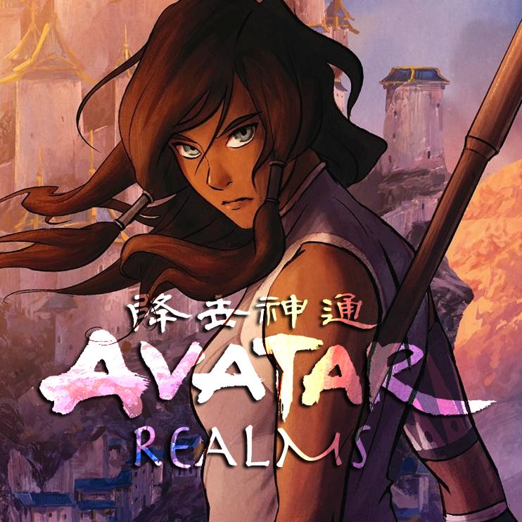 Avatar Realms