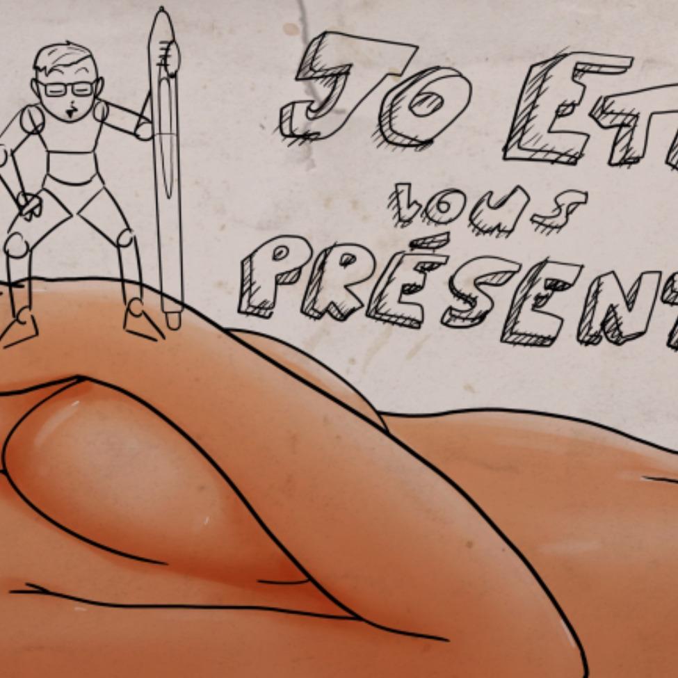 Jo Eth vous présente...