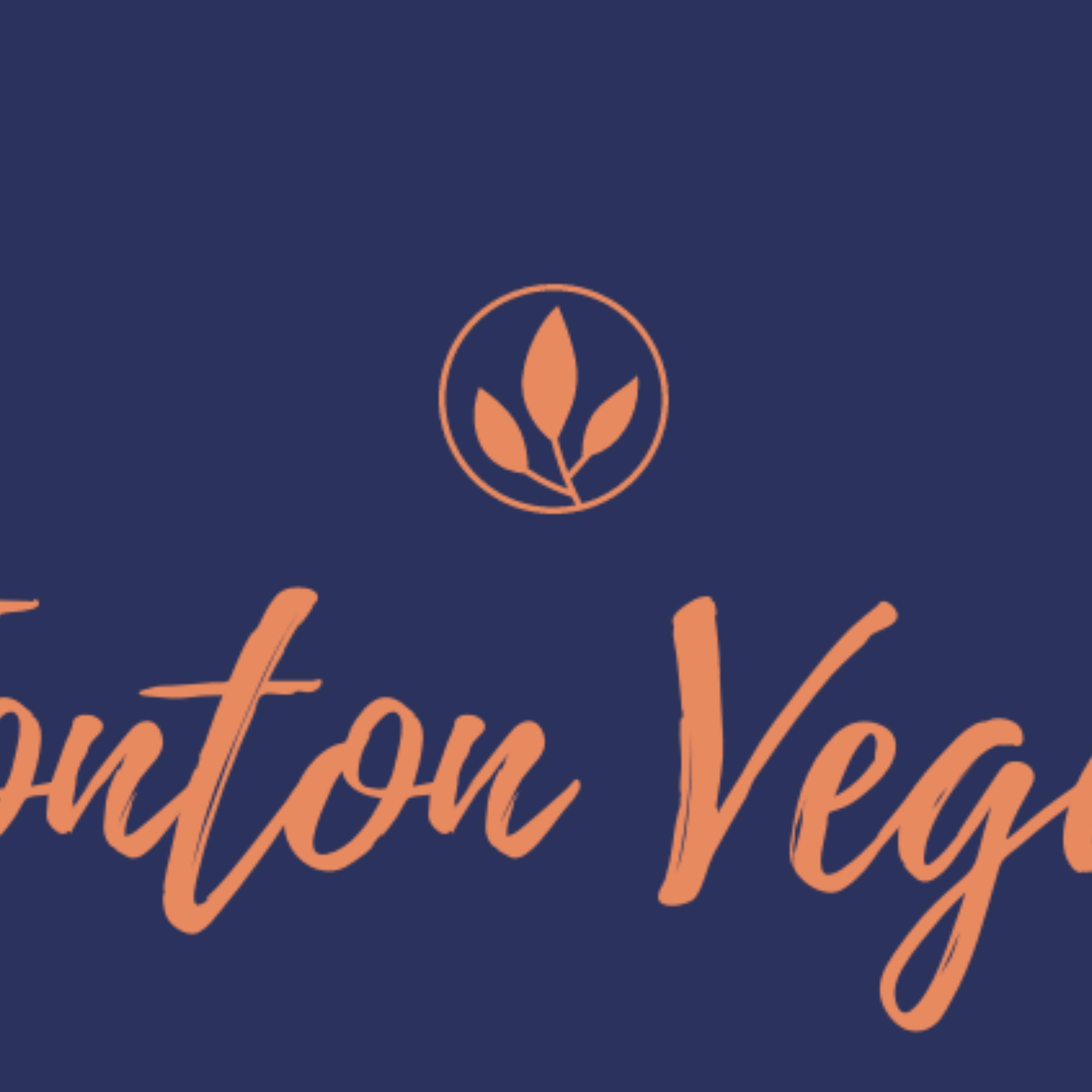 Les recettes de Tonton Vegan