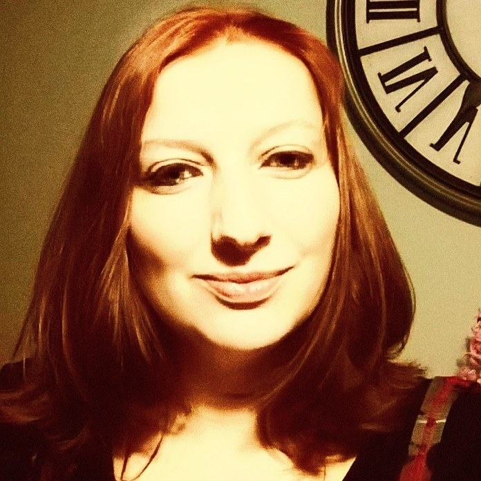 Céline Thomas, auteure SFFF