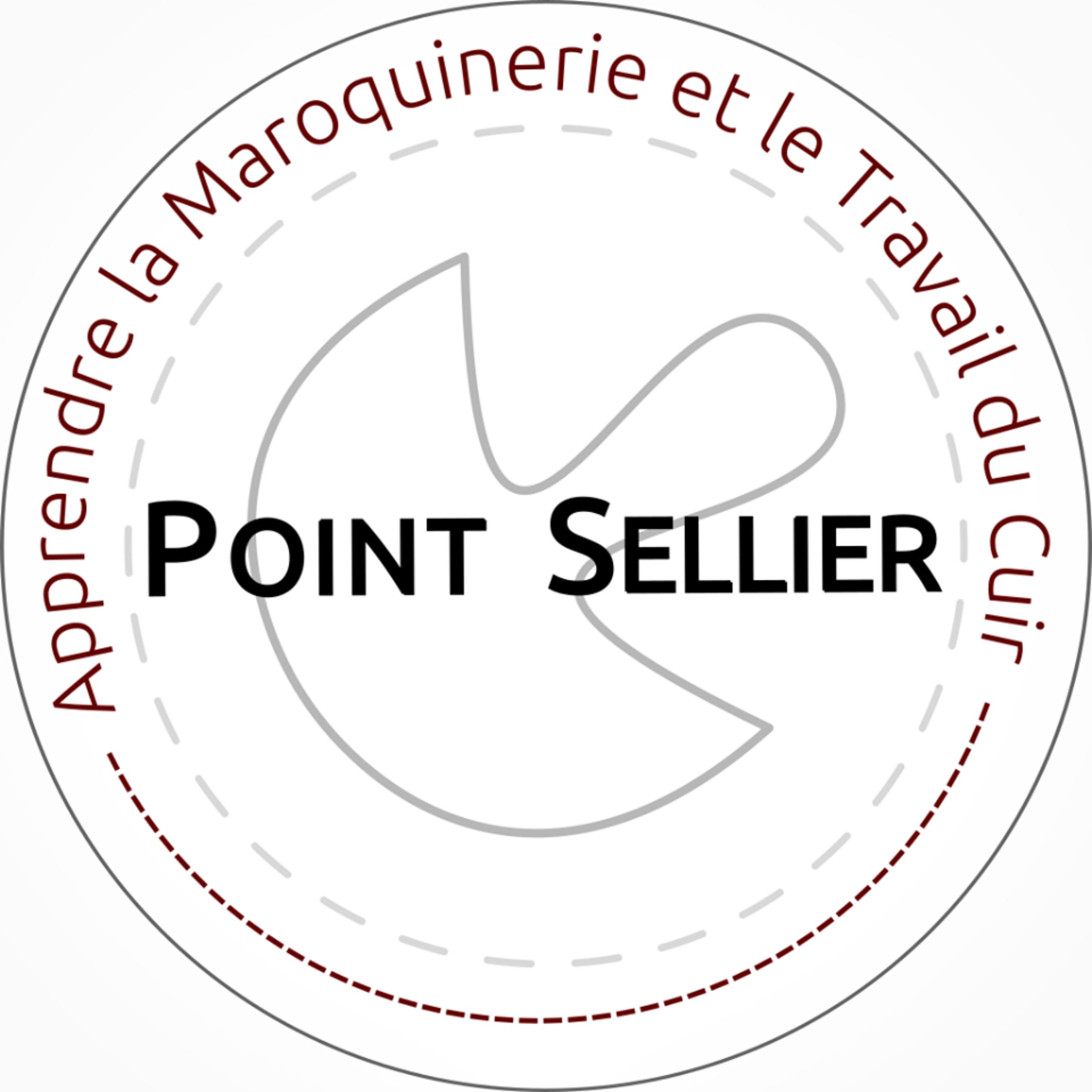 Point Sellier - Apprendre la maroquinerie