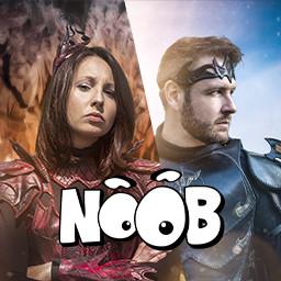 NOOB - WARPZONE