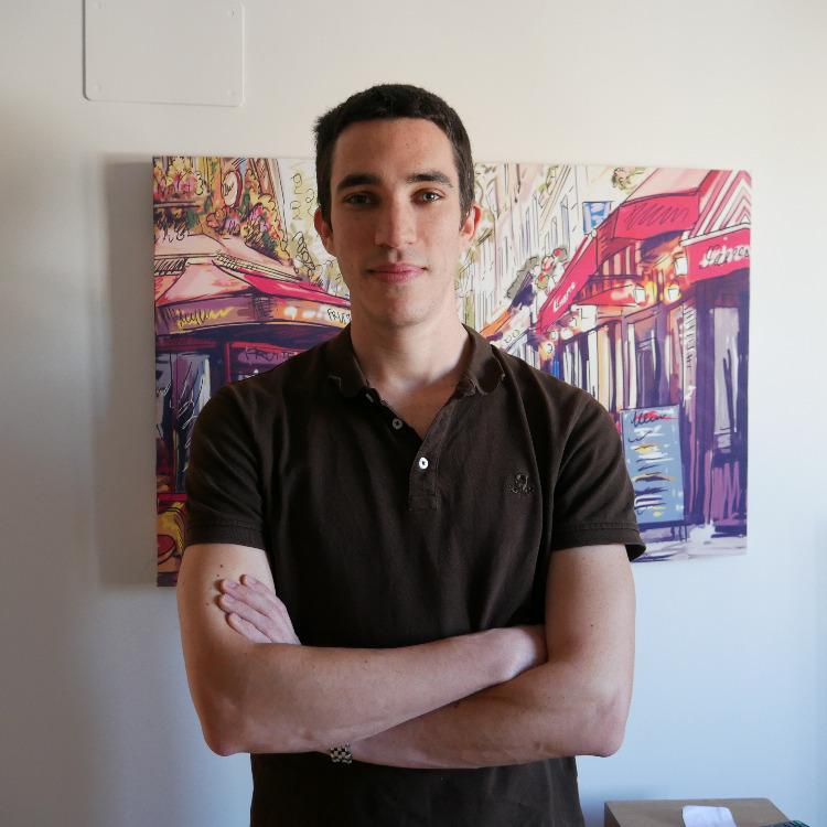 Antoine Bourget
