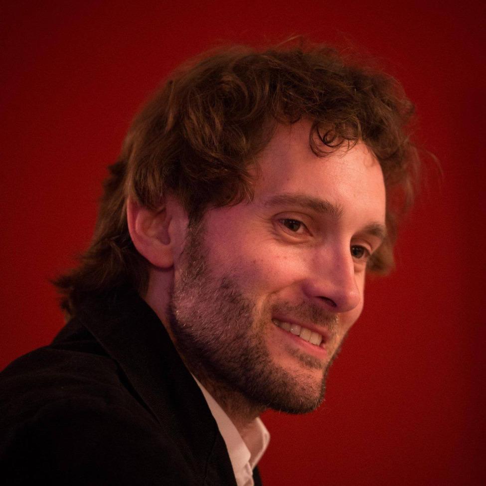 Frédéric Meurin