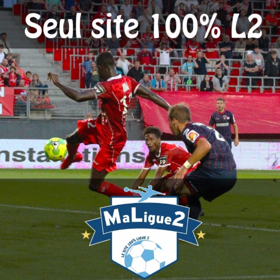 MaLigue2