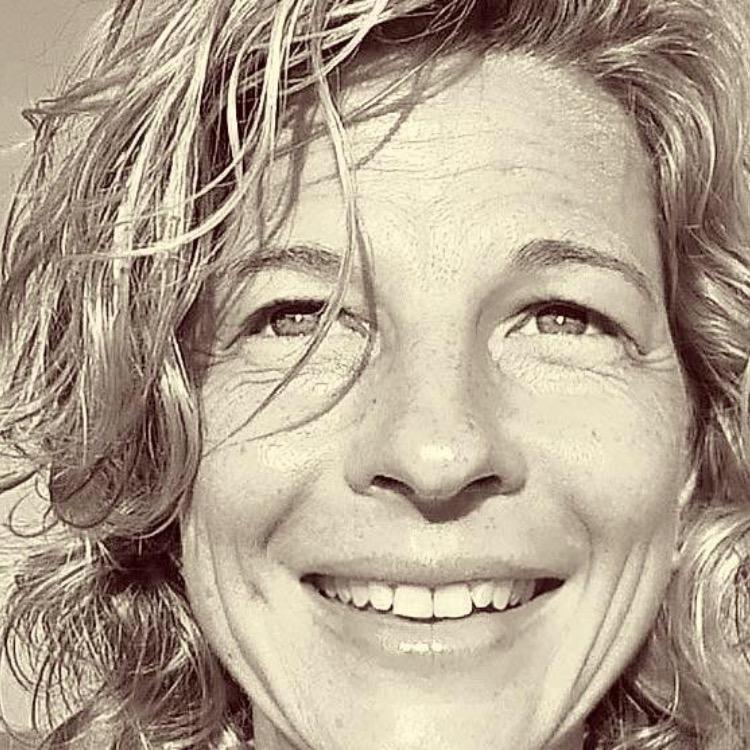 Fabienne Kervabon