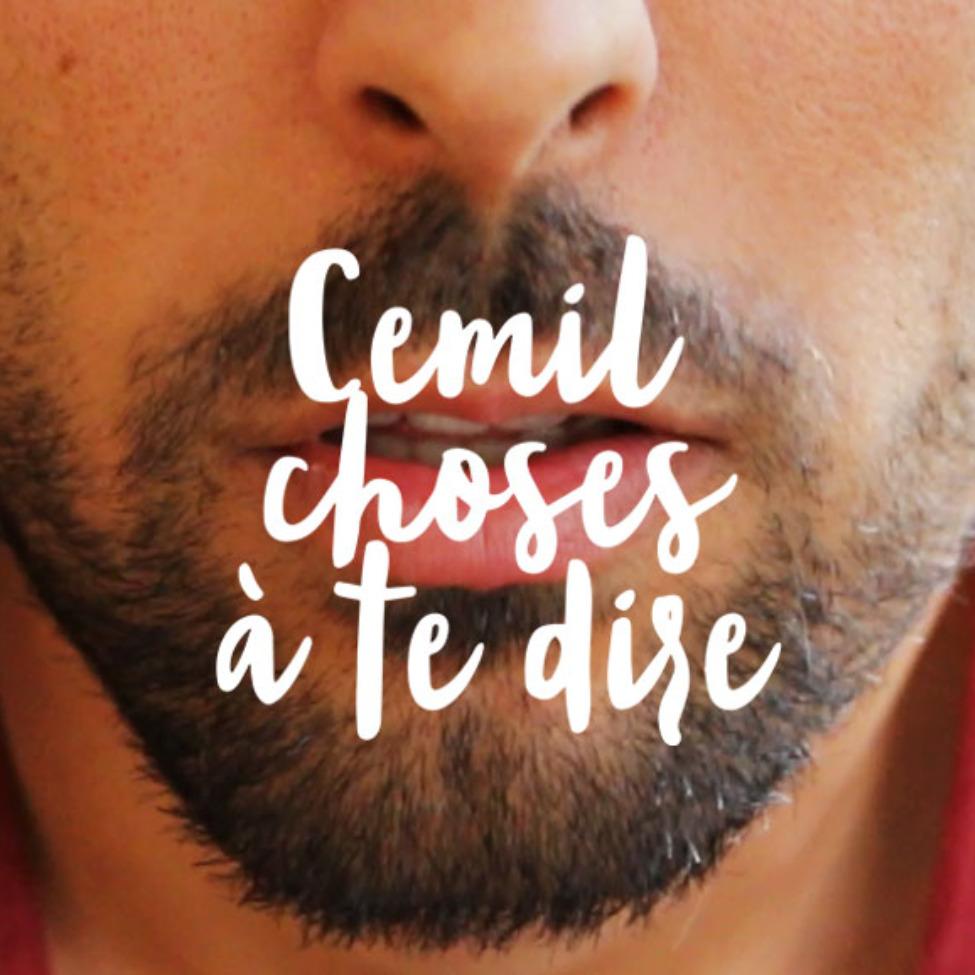 Cemil Choses A Te Dire