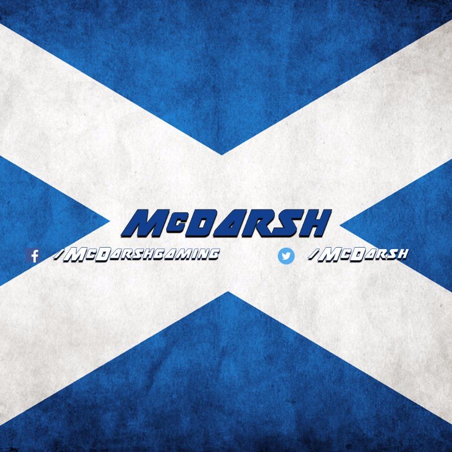 McDarsh
