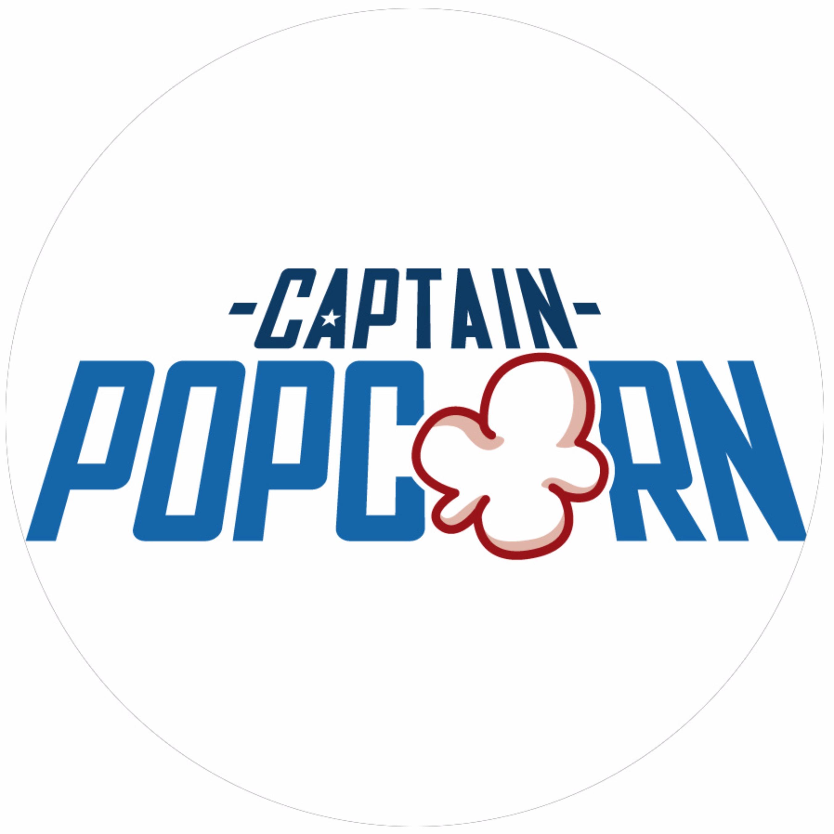 Captain Popcorn