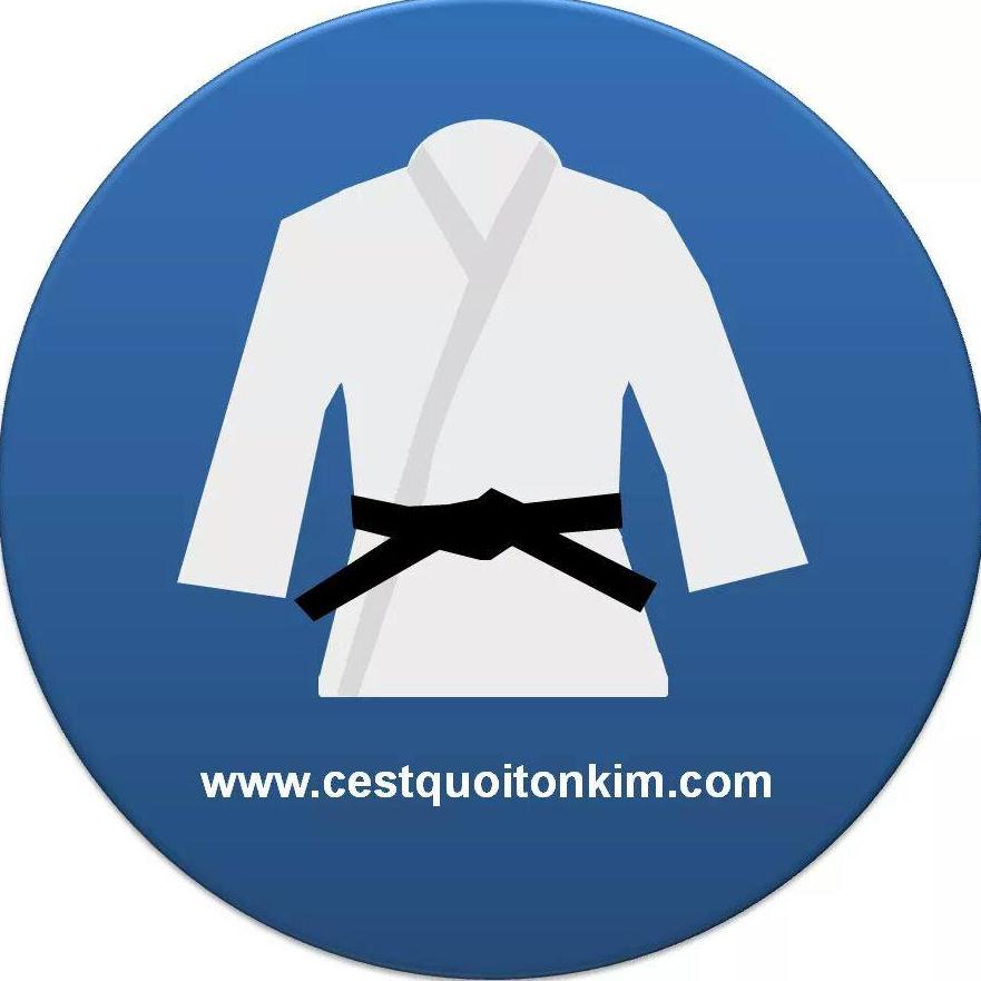 cestquoitonkim - judo - judogi