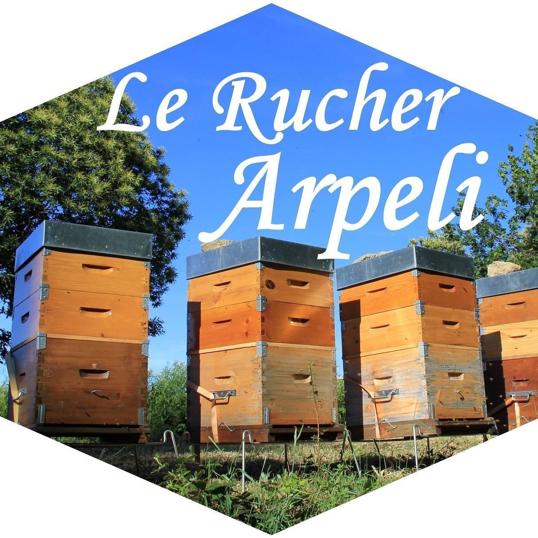 Le Rucher Arpeli Apiculteur Pro
