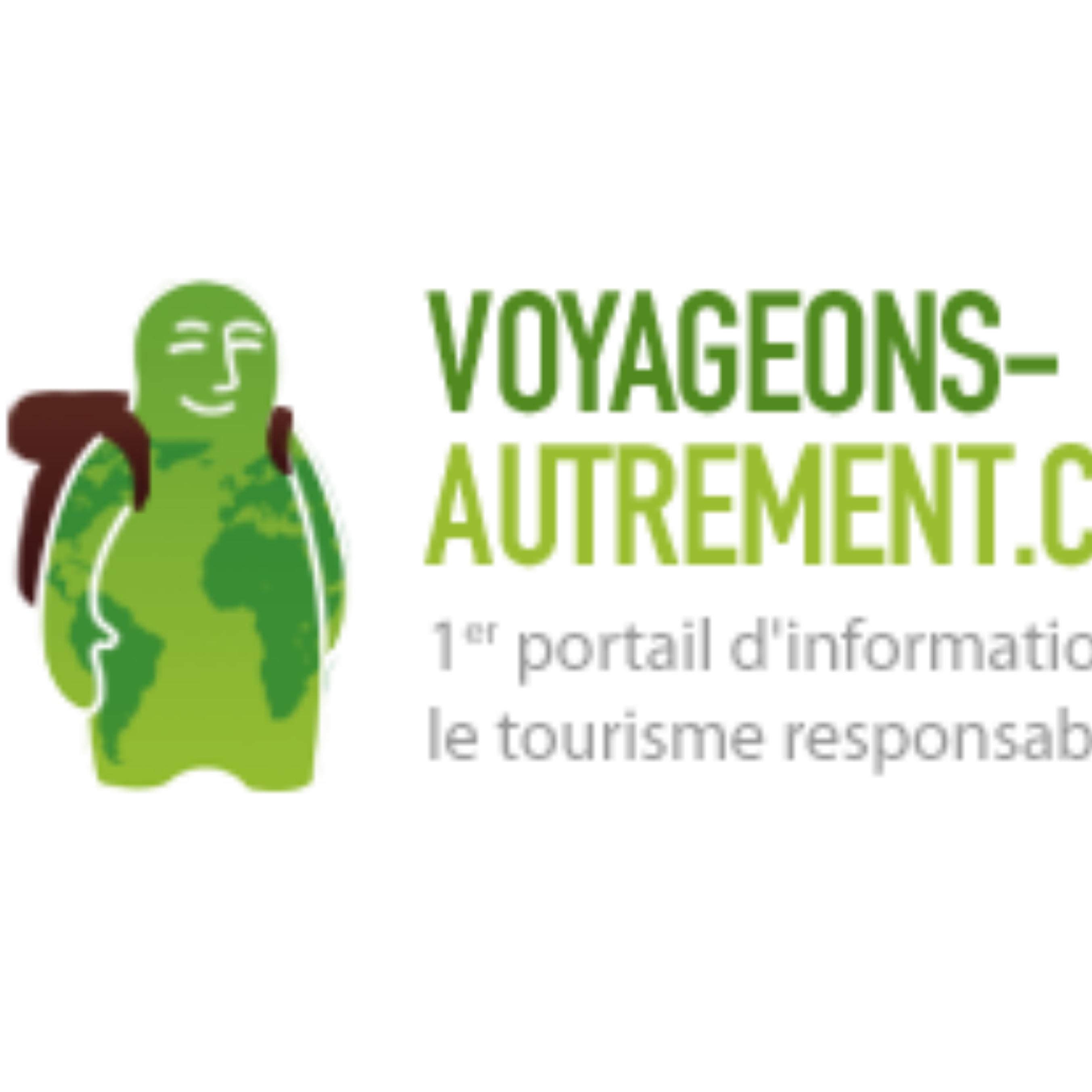 Soutenez l'indépendance de Voyageons-Autrement.com