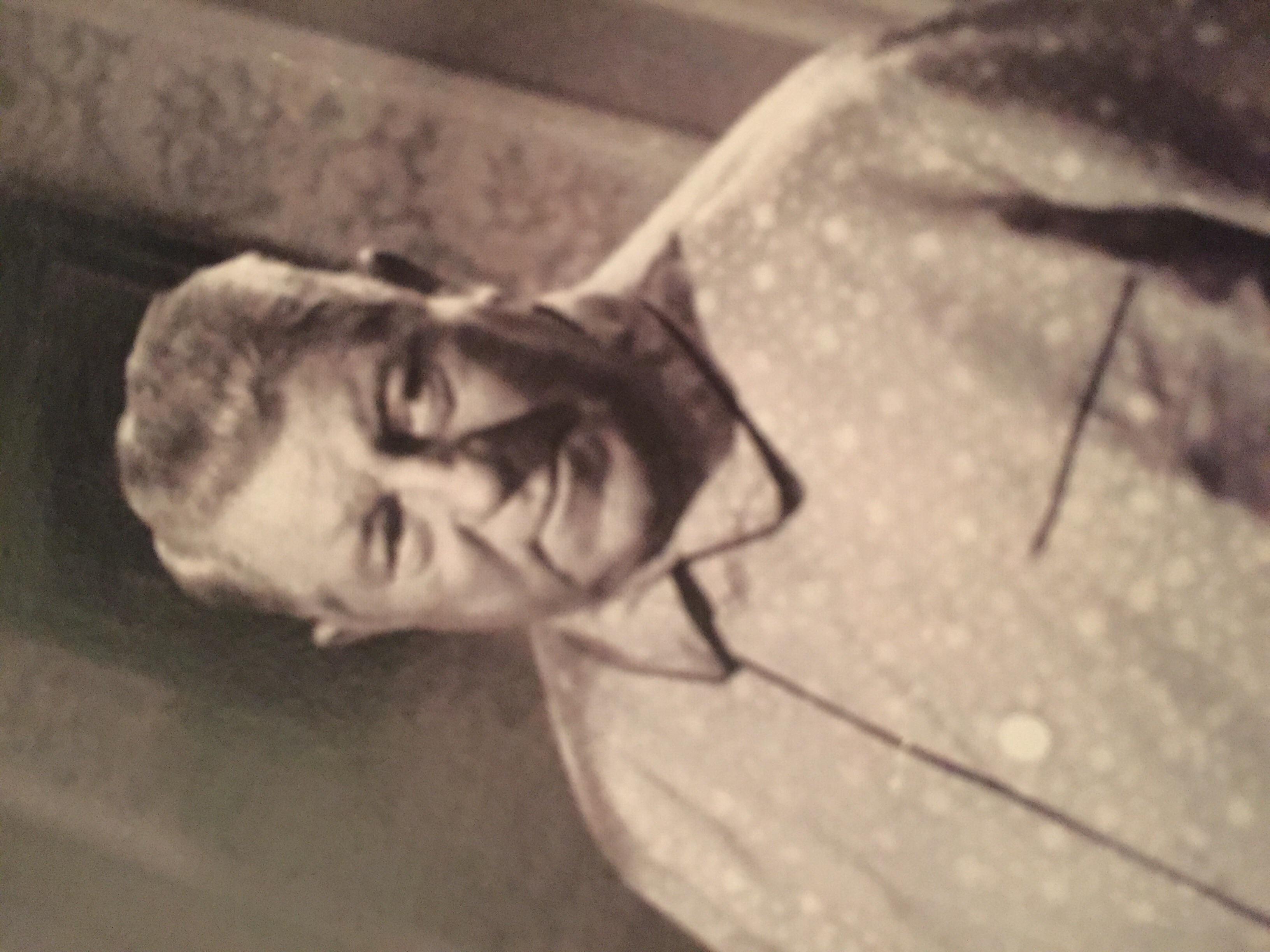 Jean Gabin Abides
