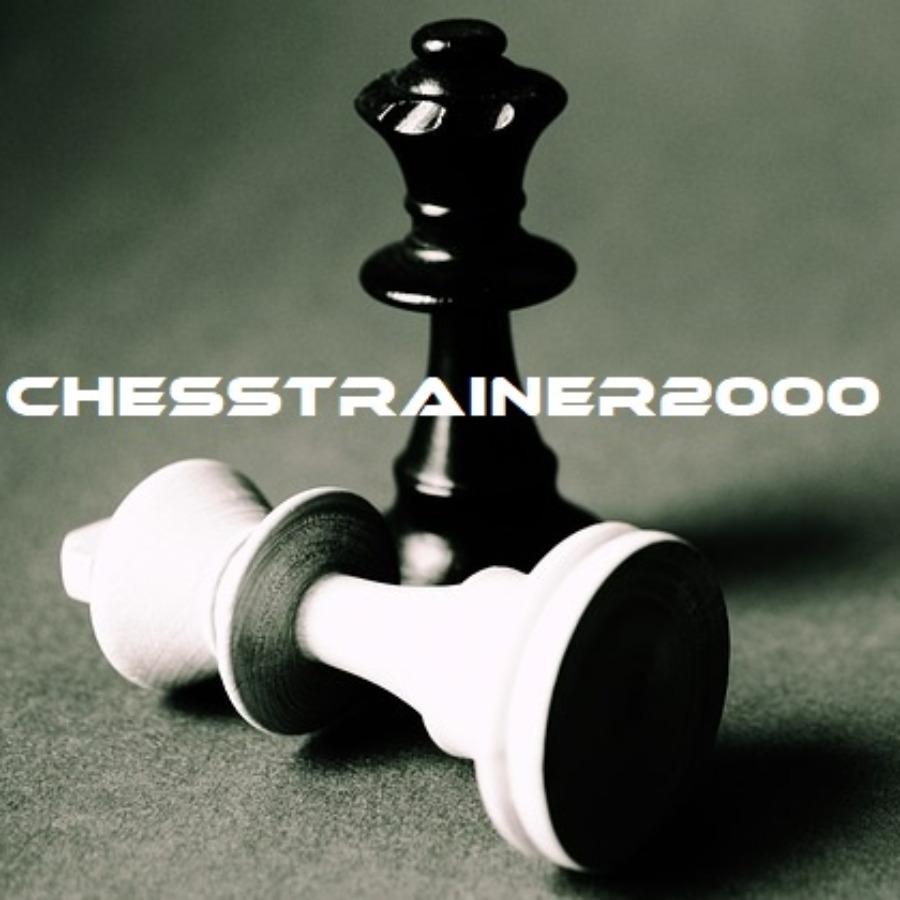 Échecs - Chess Trainer 2000