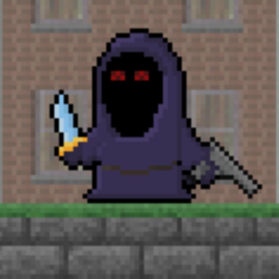 Mr The Killer