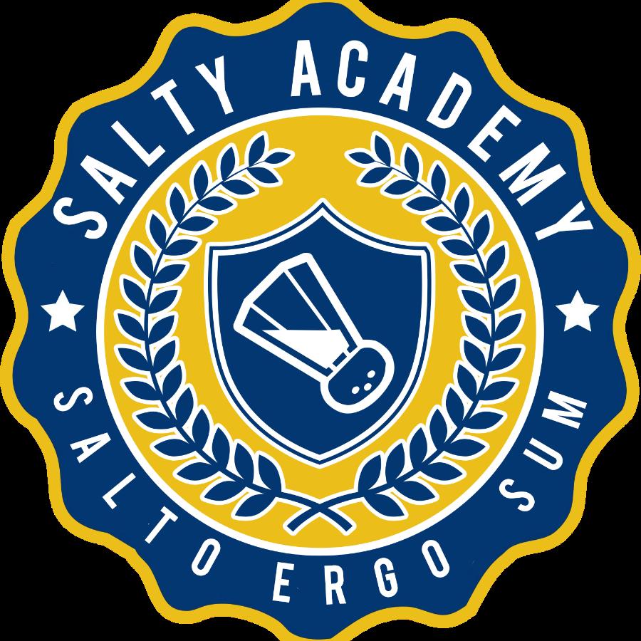 Salty Academy