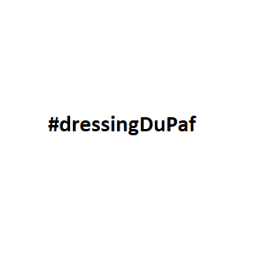 Dressing du Paf