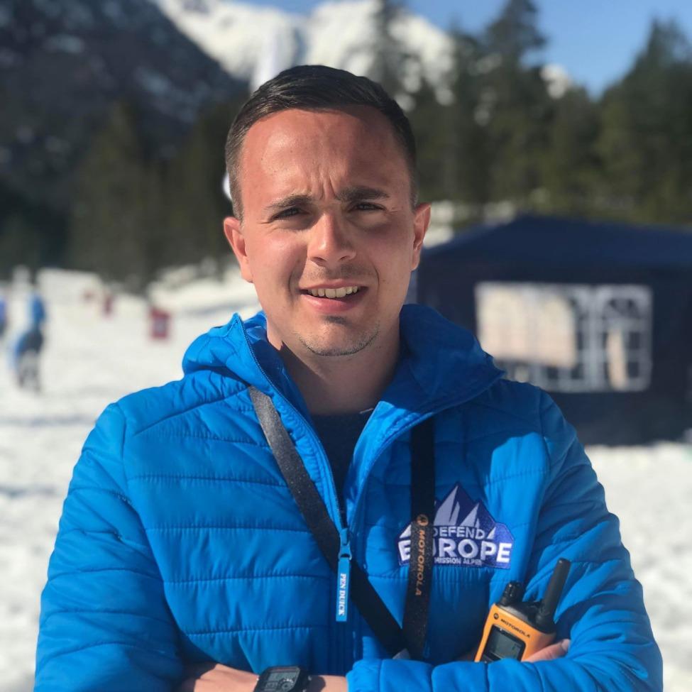 Romain Espino