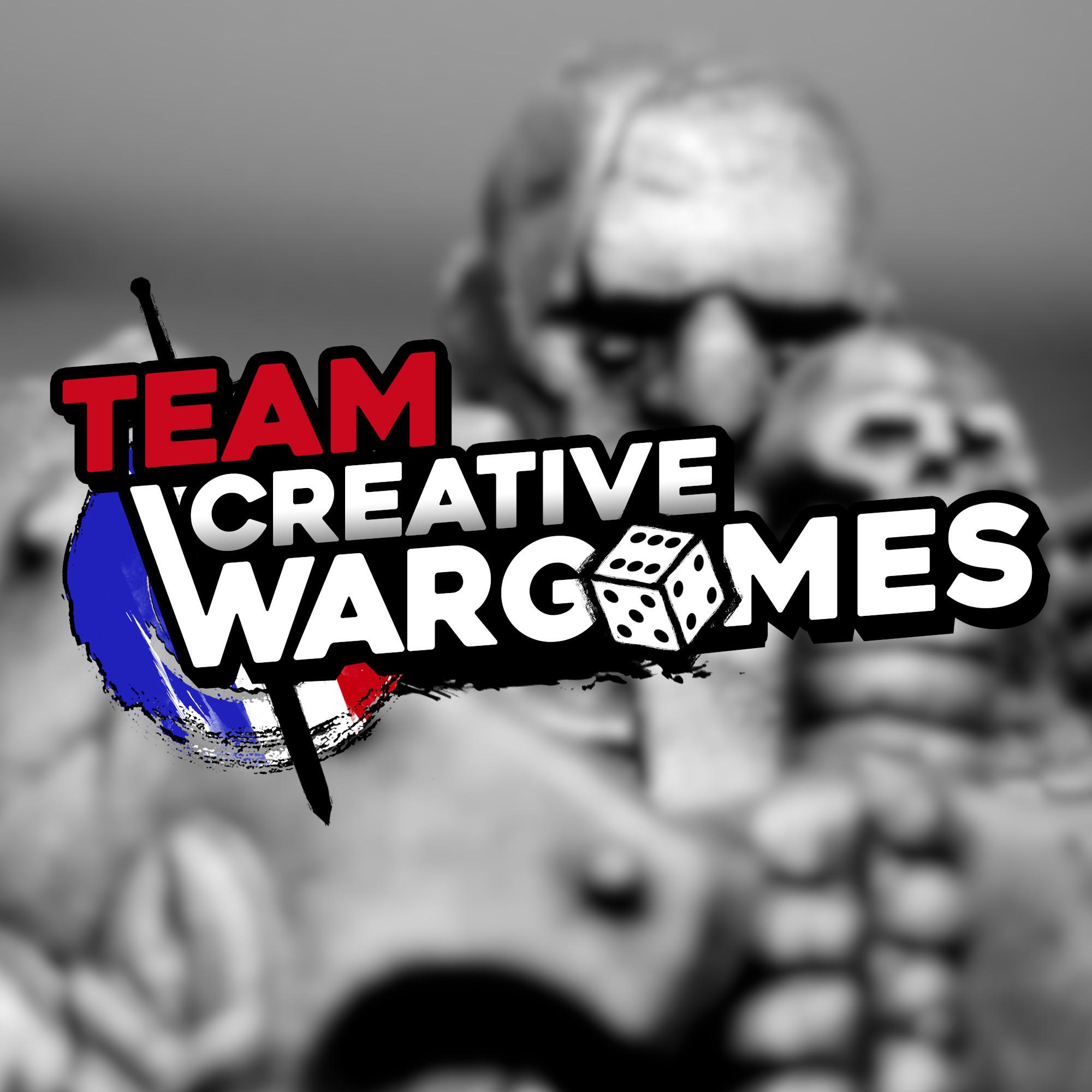 Creative Wargames
