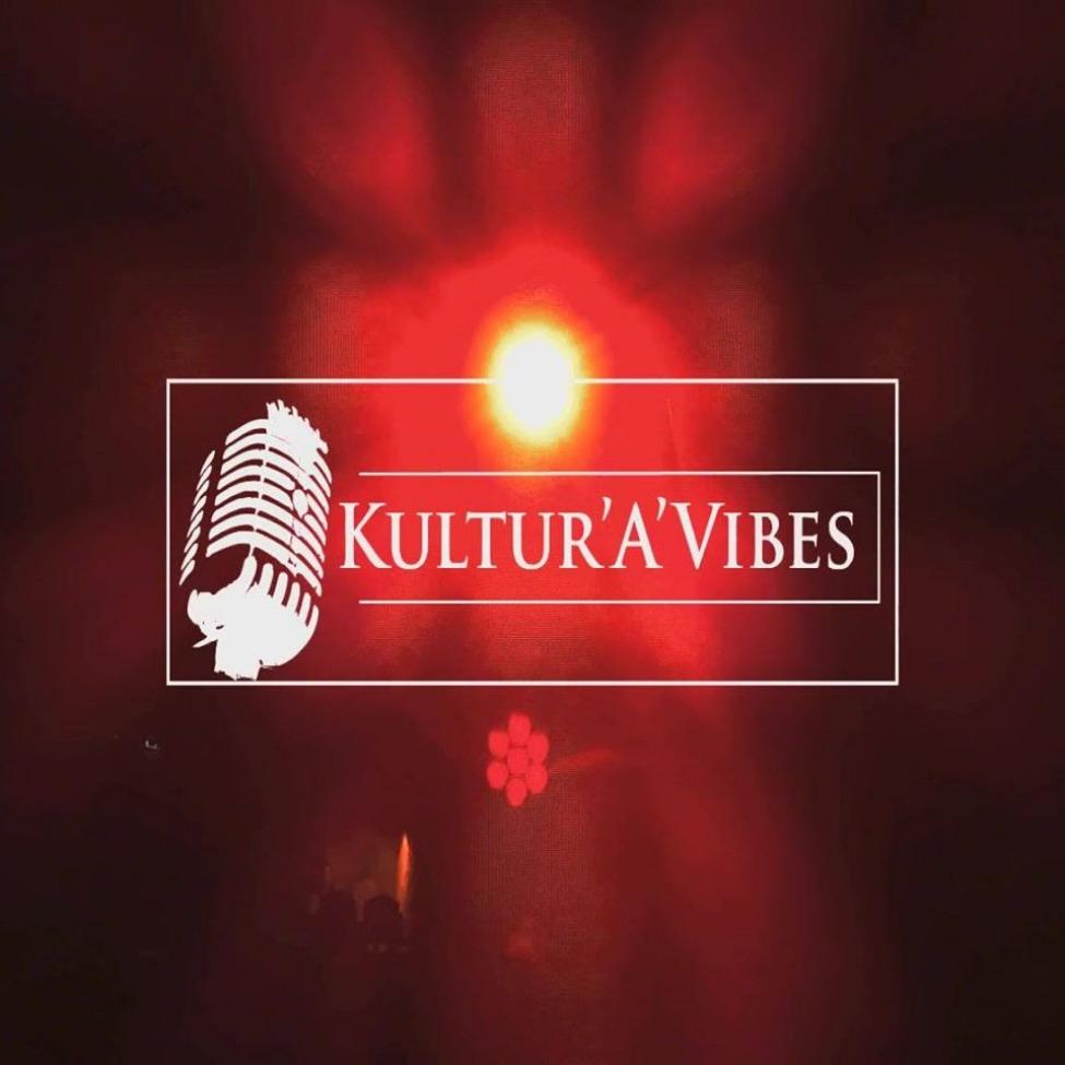 Association Kultur'a'Vibes & KAV Prod (Événements/Productions Musicales)