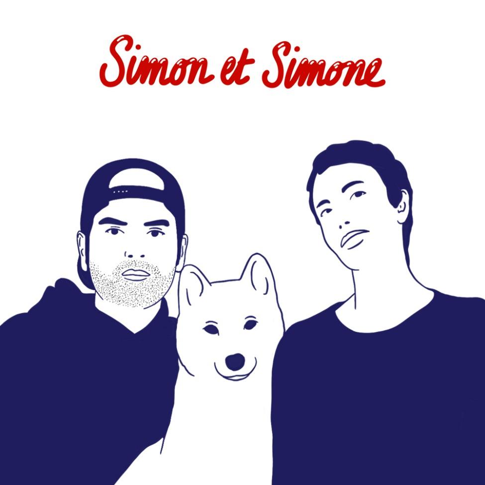 Simon et Simone