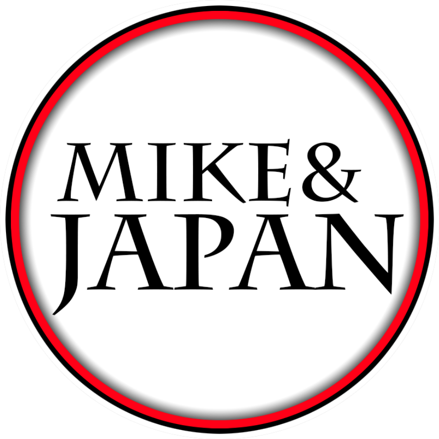 Mike & Japan