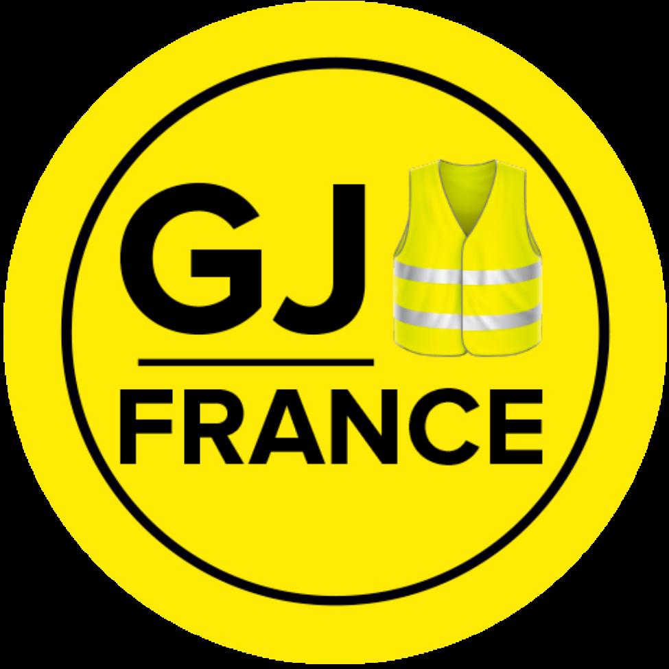 GJ-France Application Mobile Gilets Jaunes