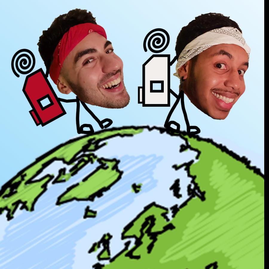 Les Frères Vagabonds