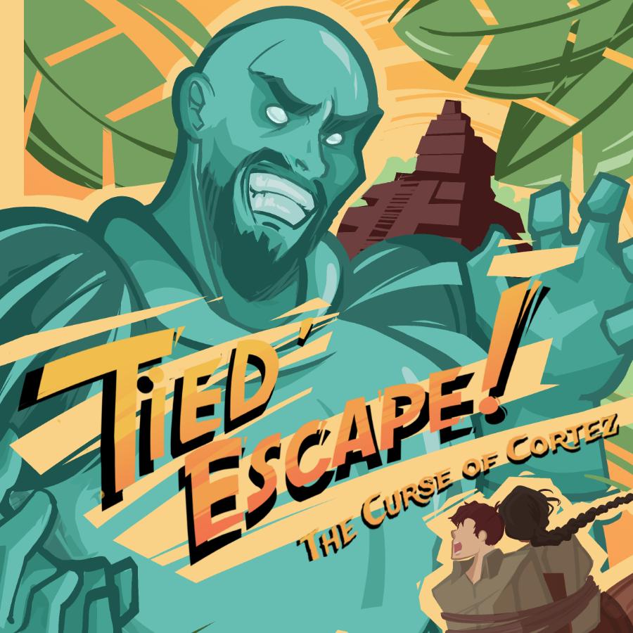 Tied Escape