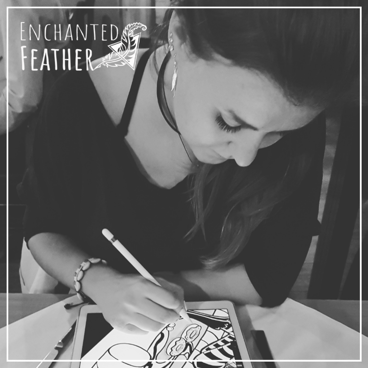 Enchanted Feather