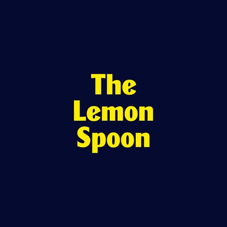 The Lemon Spoon
