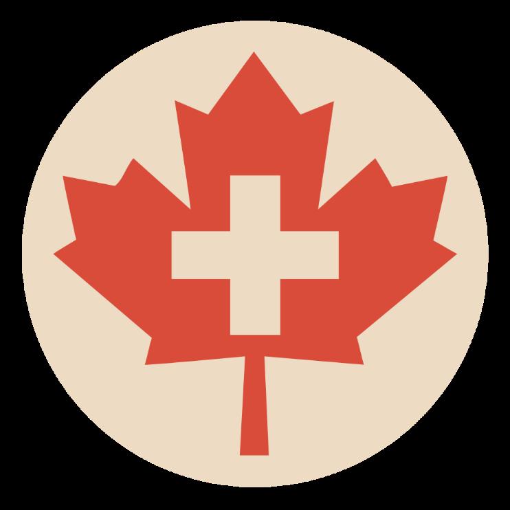 Schweiz-Kanada.com - Wir wandern aus und nehmen dich mit