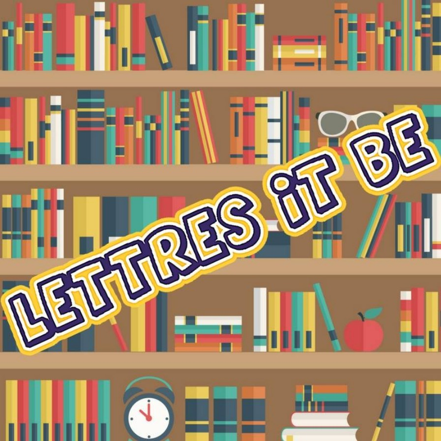 Lettres it be