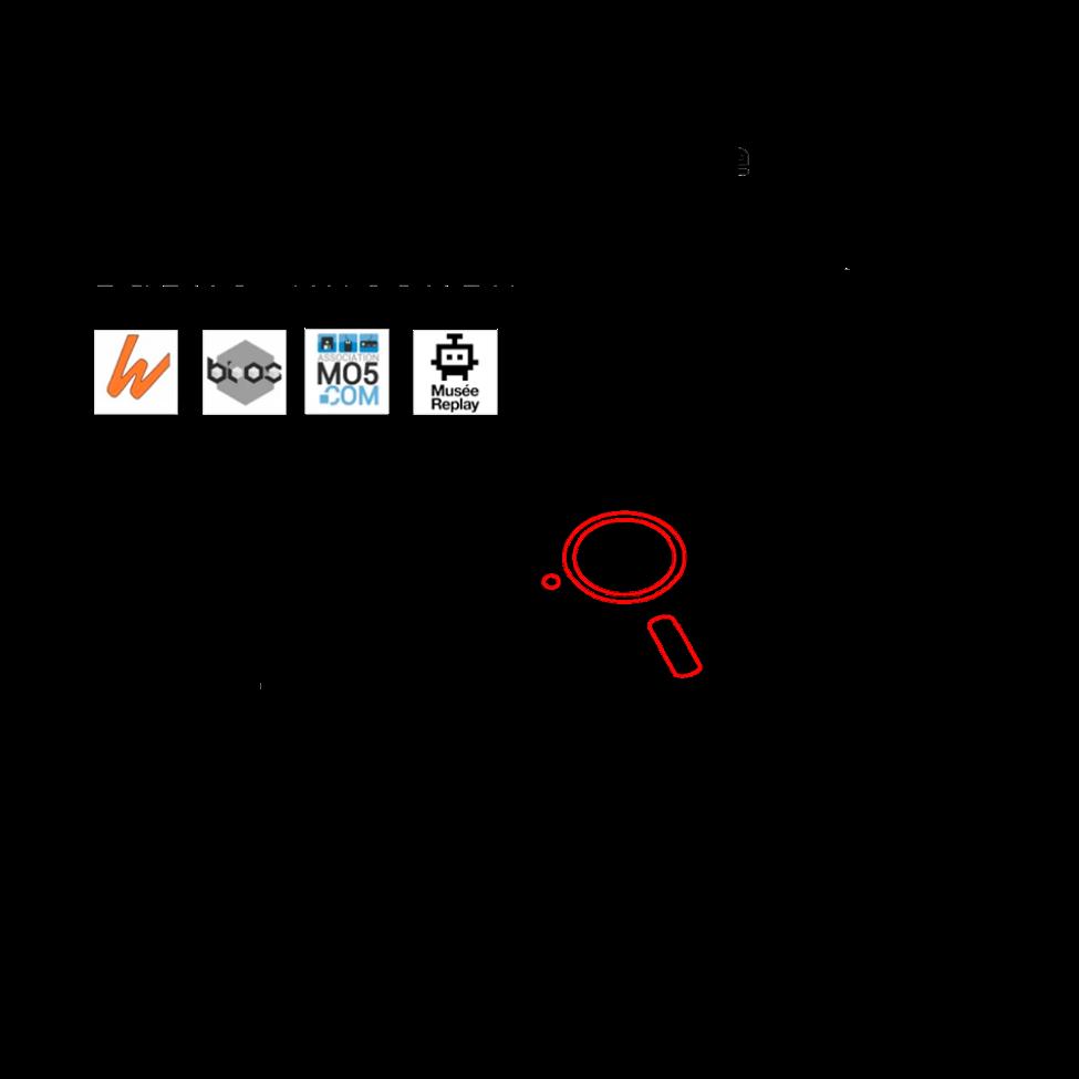 Réserve informatique mutualisée de Saint Antonin