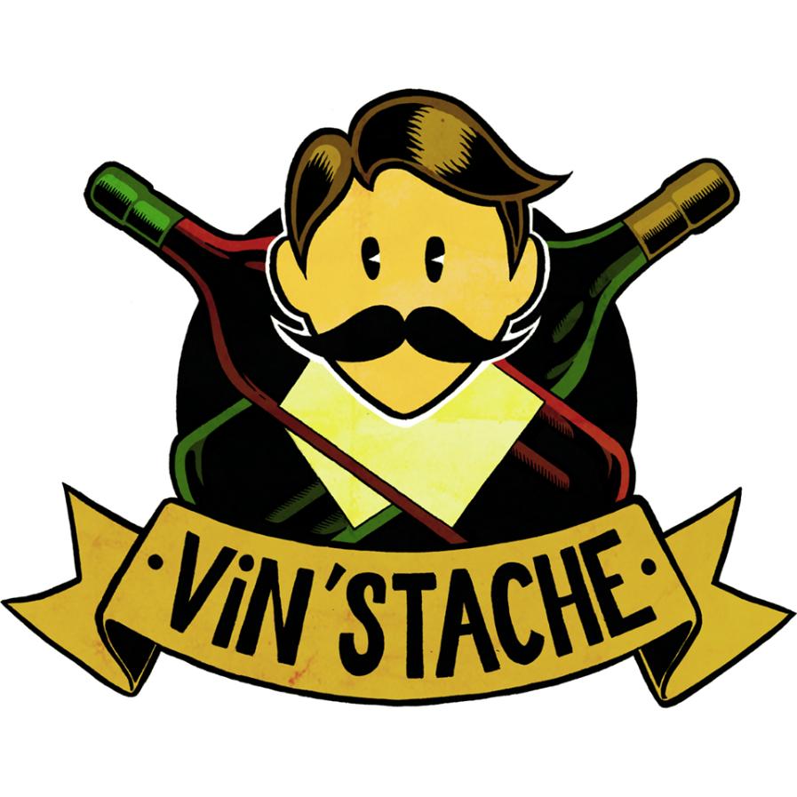 Vin'Stache