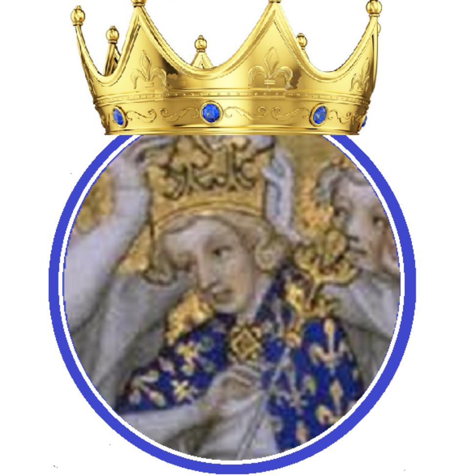 Charles V de France #C5DF  - série Historique
