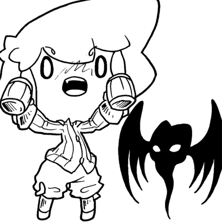 Nyzeur Webcomics