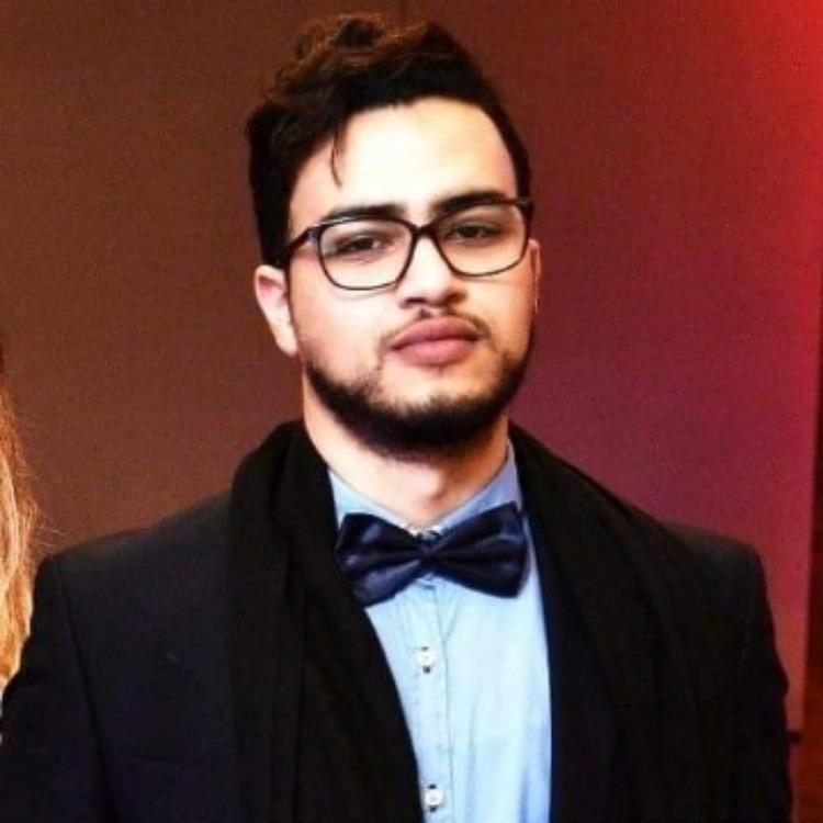 Youcef Shax Belguidoum