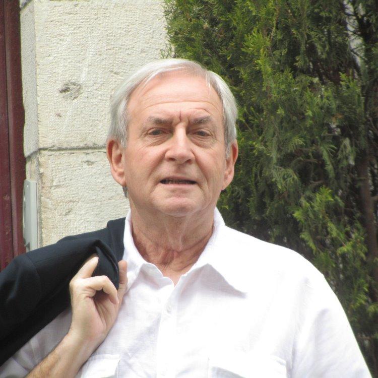 Bernard BLANC-BRUDE