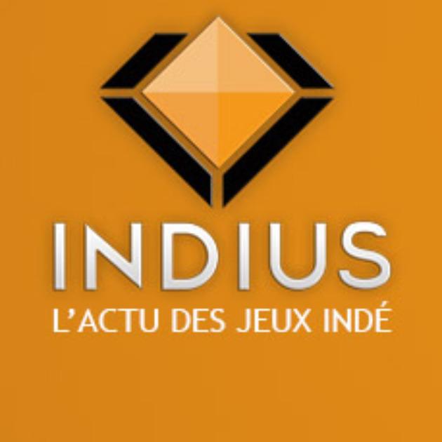 Indius.org - L'actu du jeu indé