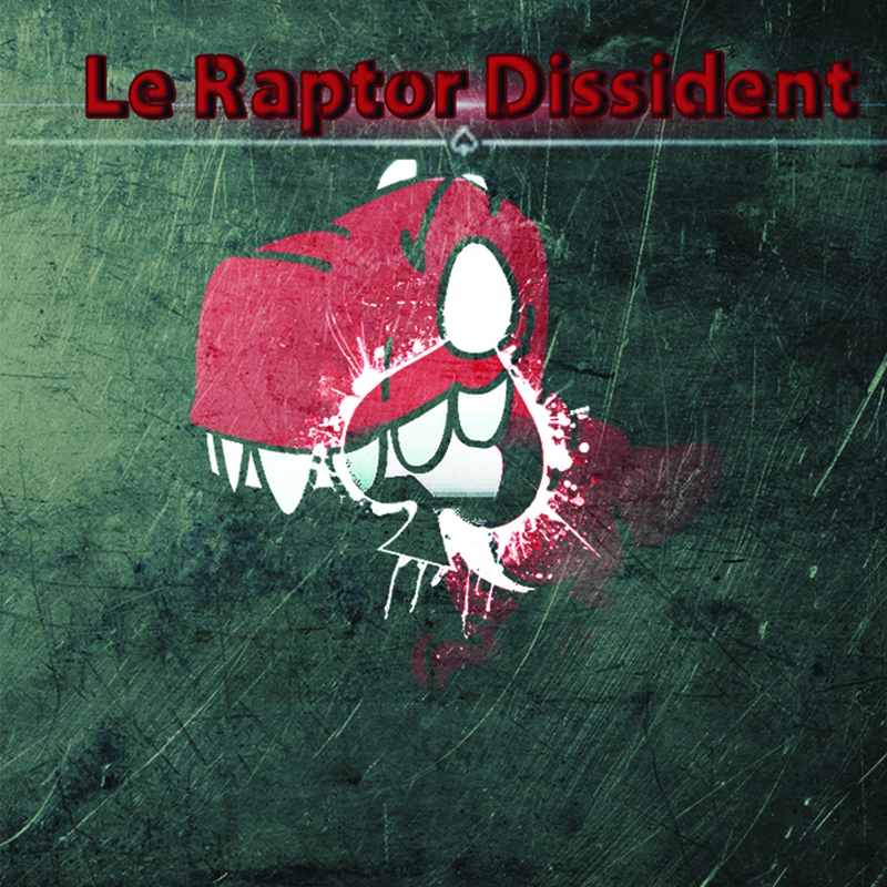 Le Raptor Dissident