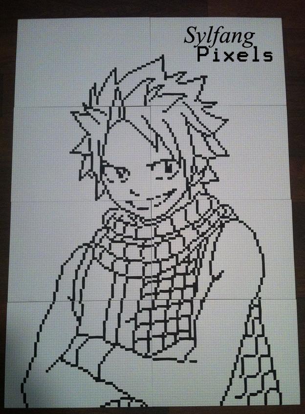 Tipeee Sylfang Pixels